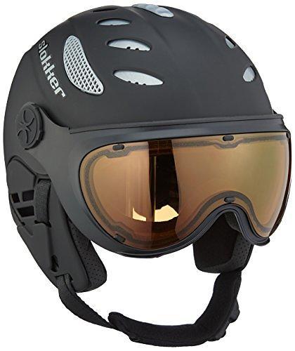 Best Deals On Slokker Raider Ski Helmet Compare Prices