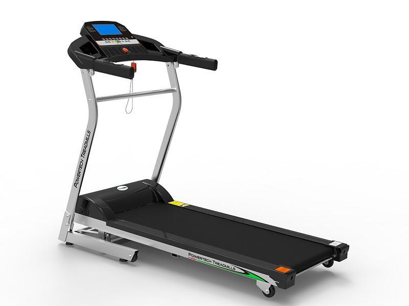 Best Deals On Powertech Planet Run Treadmill Compare