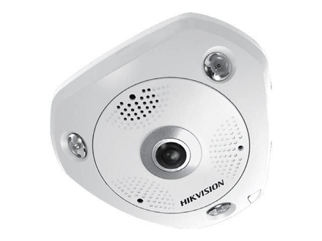 HIKvision DS-2CD6362F-IVS-1.27mm