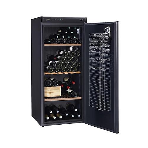 climadiff avintage av176a noir au meilleur prix comparez les offres de cave vin sur. Black Bedroom Furniture Sets. Home Design Ideas