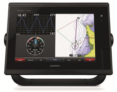 Best pris på Garmin GPSmap 7410xsv Ekkolodd & Marine GPS-mottaker - Sammenlign priser hos Prisjakt
