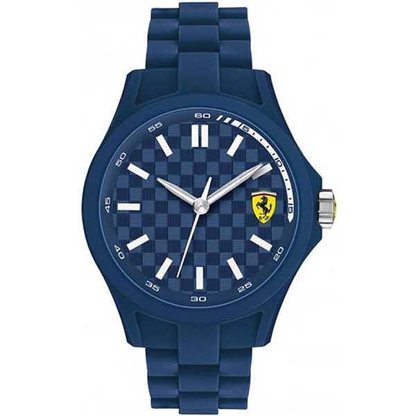История эмблемы Ferrari - pam65ru
