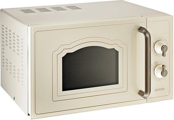 Best Deals On Gorenje Mo4250cli Cream Microwaves