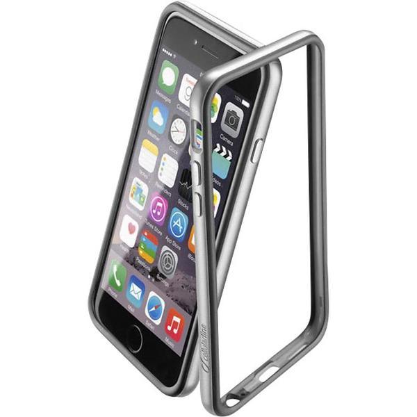Cellularline Bumper Satin for iPhone 6