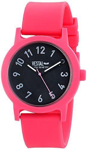 Vestal Alpha Bravo Plastic