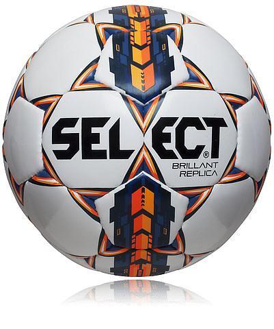 fc8d17e6a Select Sport Brillant Replica 17/18 (Fotball)