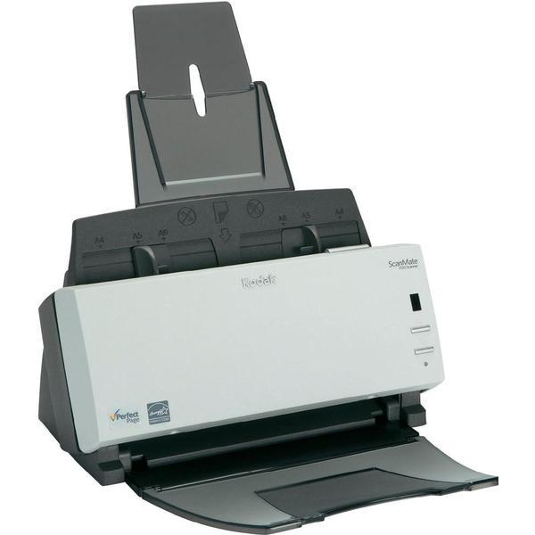 Jämför priser på Kodak ScanMate i1120 Dokumentscanner - Hitta bästa pris på  Prisjakt 94de9df6183f6