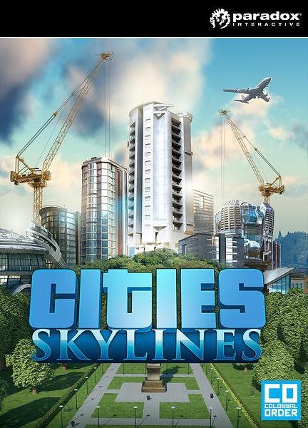 Bild på Cities: Skylines från Prisjakt.nu