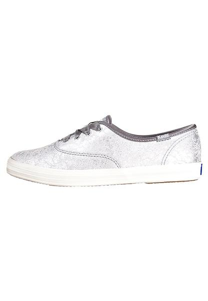 Keds Champion Metallic Leather Unisex
