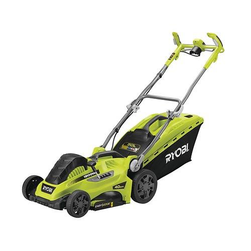 Best Deals On Ryobi Rlm18e40h Lawn Mower Compare Prices