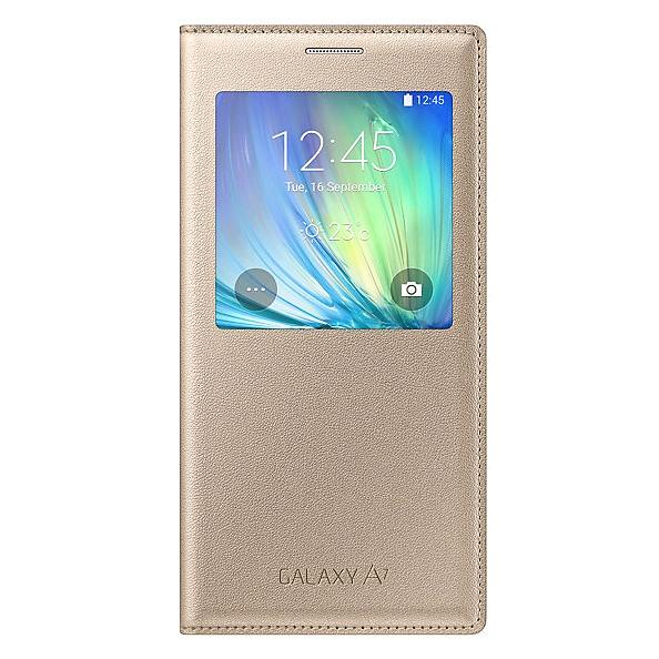 Samsung S View Cover for Samsung Galaxy A7