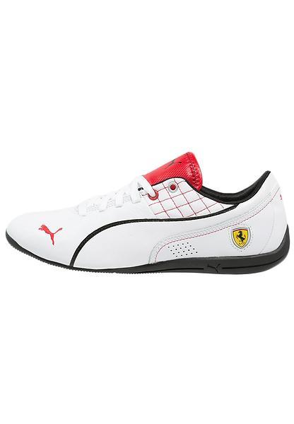 Puma Ferrari Drift Cat 6 Flash Trainers (Uomo)