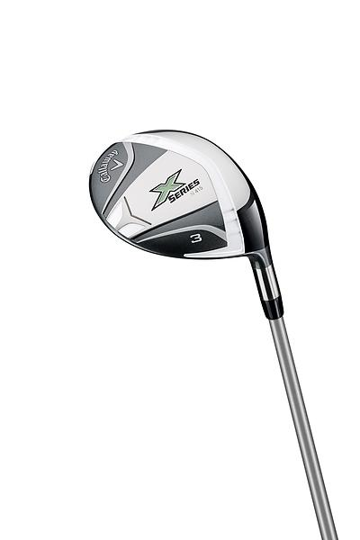 Historique De Prix De Callaway X Series N415 Ladies Fairway Wood