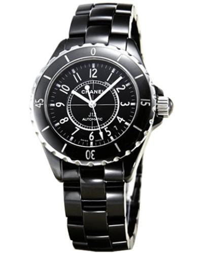 Chanel J12 H0685 au meilleur prix - Comparez les offres de Montre sur  leDénicheur 74ad685b2144