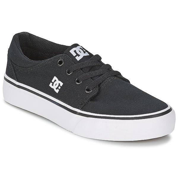 70468cb16f6 Jämför priser på DC Shoes Trase Tx (Unisex) Fritidssko & sneaker  barn/junior - Hitta bästa pris på Prisjakt