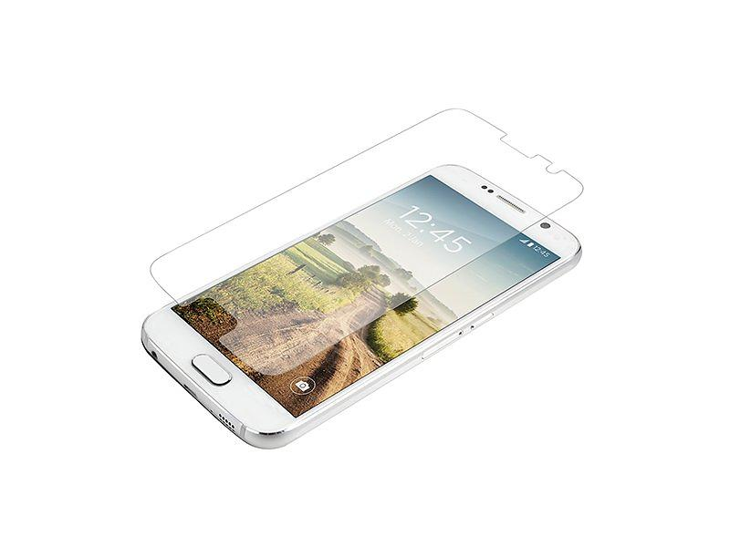 Zagg InvisibleSHIELD Glass for Samsung Galaxy S6