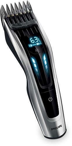 Best pris på Philips Series 9000 HC9450 Hårklipper   trimmer - Sammenlign  priser hos Prisjakt 30f51e3e6faa2
