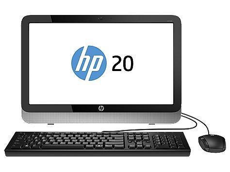 Best deals on HP 20-2320na Desktop Computer - Compare ...