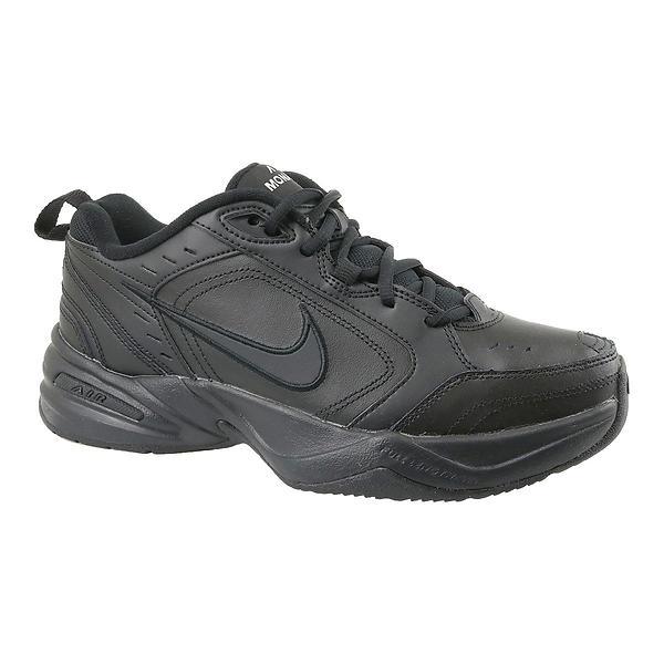 Nike - Monarch IV Hommes Chaussure d' noir DKe5SVX