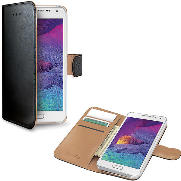 Celly Wallet Case for Samsung Galaxy A7