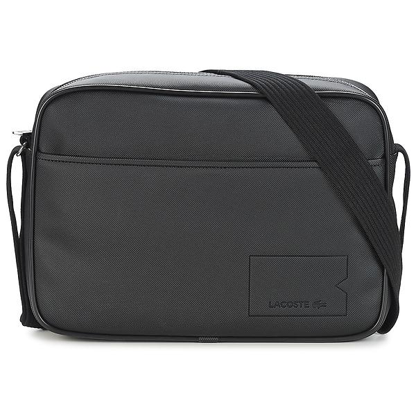 Lacoste Handväskor : J?mf?r priser p? lacoste men s classic airline bag