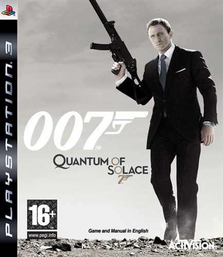 007 SPILL