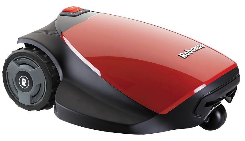 robomow rc312 au meilleur prix comparez les offres de tondeuse robot sur led nicheur. Black Bedroom Furniture Sets. Home Design Ideas