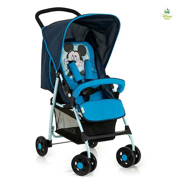 best deals on hauck sport disney collection buggy pram pushchair compare prices on pricespy. Black Bedroom Furniture Sets. Home Design Ideas