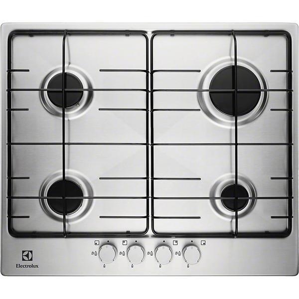 les meilleures offres de electrolux egg16242nx inox plaque de cuisson comparez les prix sur. Black Bedroom Furniture Sets. Home Design Ideas