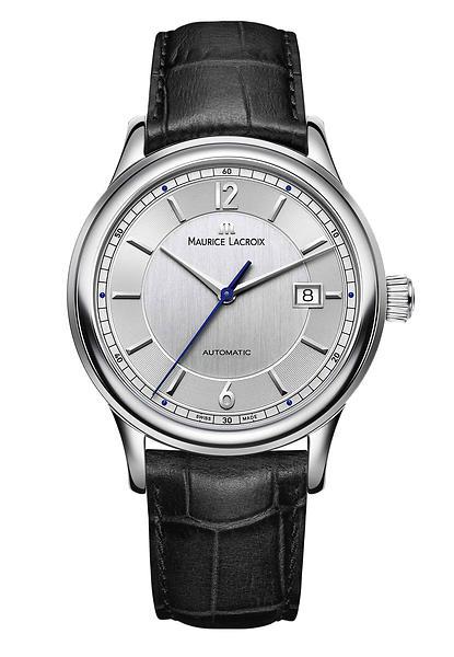 Maurice Lacroix Les Classiques Date LC6098-SS001-120