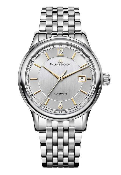 Maurice Lacroix Les Classiques Date LC6098-SS002-121