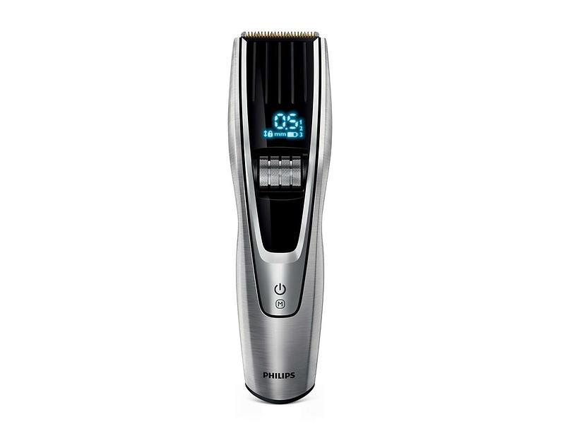 Best pris på Philips Series 9000 HC9490 Hårklipper   trimmer - Sammenlign  priser hos Prisjakt b160859e08ca4