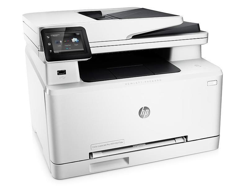 Bild på HP Color LaserJet Pro 200 M277dw från Prisjakt.nu