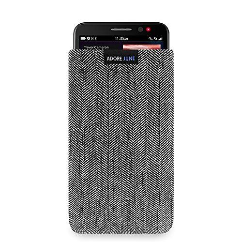 Adore June Business Case for BlackBerry Z30