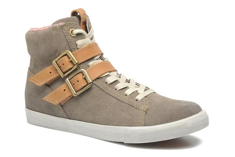 Timberland Earthkeepers Glastenbury Sneaker Hi Top (Donna)