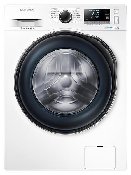 Samsung Serie 6000 WW90J6400CW (Bianco)