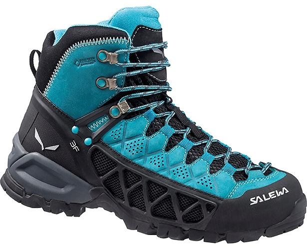 Salewa Alp Flow Mid GTX Surround (Donna)