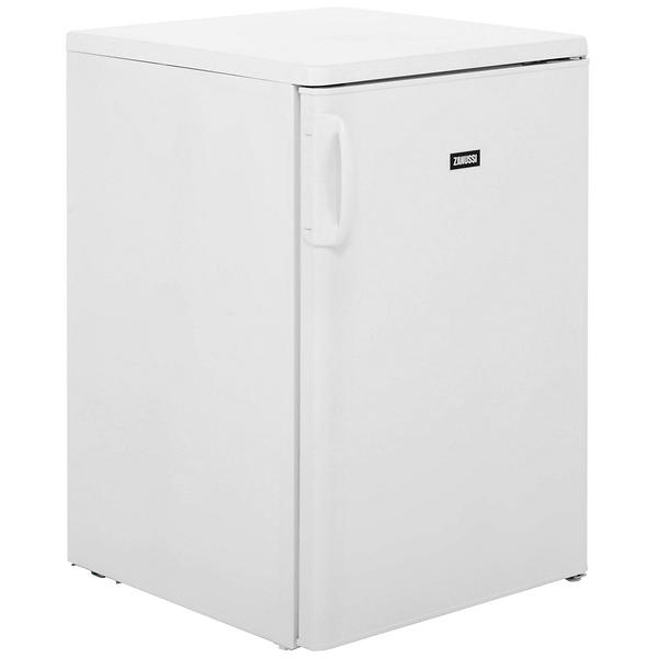 Best Deals On Zanussi Zrg16606wa White Fridge Compare