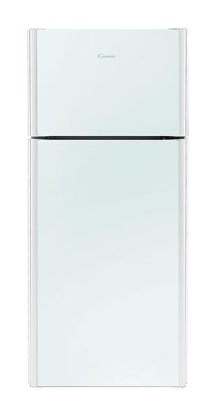 Candy ckds 5122 w blanc au meilleur prix comparez les - Meilleur refrigerateur congelateur ...