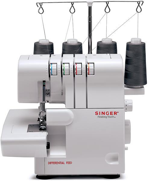 Singer 14 sh 654 macchina da cucire al miglior prezzo for Singer macchina da cucire prezzo
