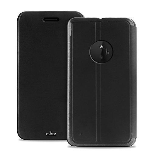 Puro Wallet Case for Nokia Lumia 830