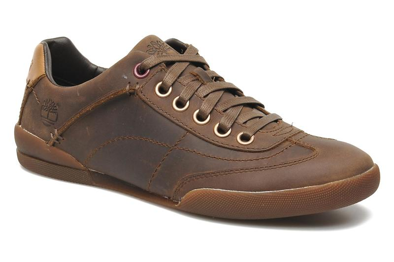 Timberland Earthkeepers Split Cup Sole Butt Seam Oxford Uomo