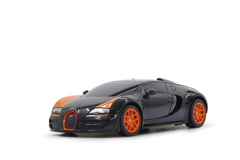best deals on jamara bugatti veyron grandsport 404587. Black Bedroom Furniture Sets. Home Design Ideas