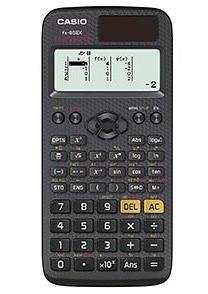 Casio FX-85EX