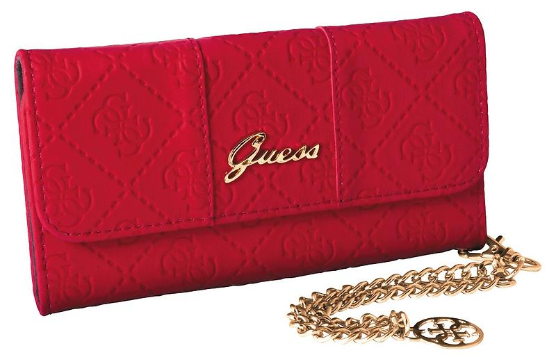 Guess Studded Clutch for iPhone 5/5s/SE