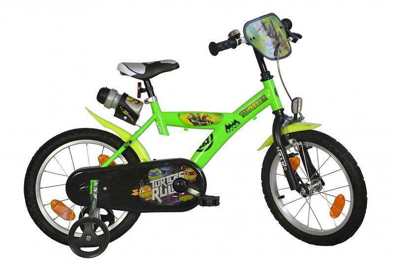 """Dino Bikes 163 16"""" 2015"""