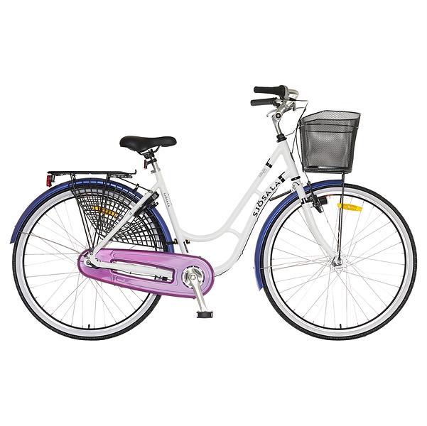 sjösala cykel lilja