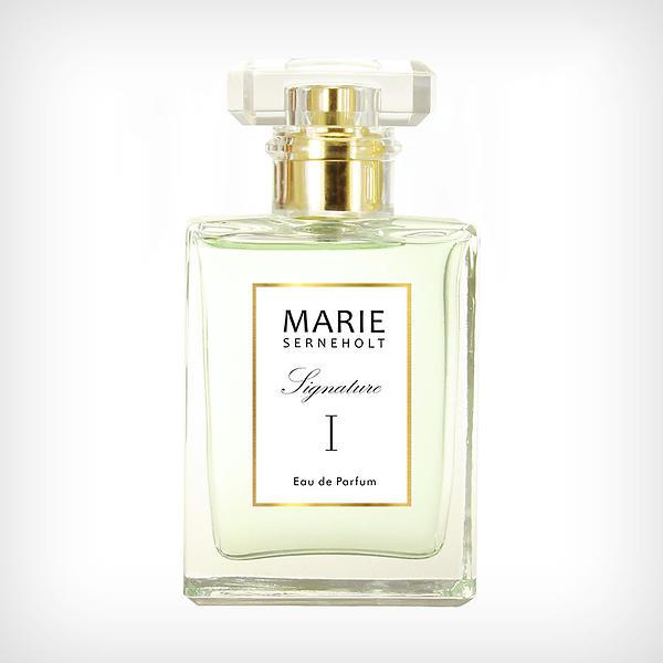 marie serneholt parfym recension