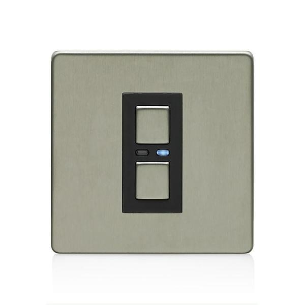 LightwaveRF 1 Gang Dimmer LW400