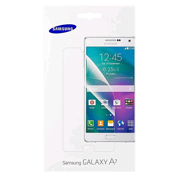 Samsung Screen Protector for Samsung Galaxy A7